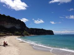 #Riaci #beach near #Tropea and #CapoVaticano #Ricadi area, #Calabria...not just a place. Share your moments with #LaBussolaTime or #CalabriaTime.