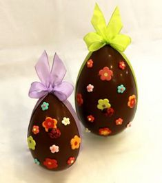 Chocolate-Décor-for-your-Easter-Table_13