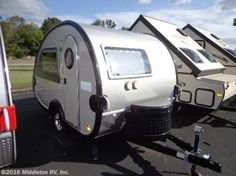 New 2017 Little Guy T@B S For Sale by Middleton RV, Inc. available in Festus, Missouri