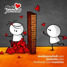 Madotta by MediaJamshidi on DeviantArt https://www.pinterest.com/pin/560698222352821599/