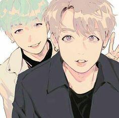 #wattpad #de-todo Jeon Jungkook y Min Yoon Gi son pareja lo dice en el segundo y primer testamento. ©stillmin portada hecha por; @coreanogay ¡!