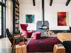 La Boheme Blog - Jessica Helgerson Interior Design
