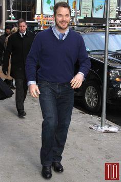"Chris Pratt on ""Good Morning America"" | Tom  Lorenzo Fabulous  Opinionated"