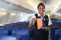 The view from 30,000 feet is better with Ufly Rewards. #EarnTicketsFaster