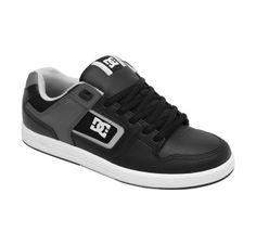 MEN'S DC ROB DYRDEK FACTORY LITE SHOES Black Gray Size 10 $41.99 #Shoes  #DCShoes