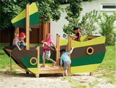 Un contributo per il nuovo Parco Giochi Santa Marinella