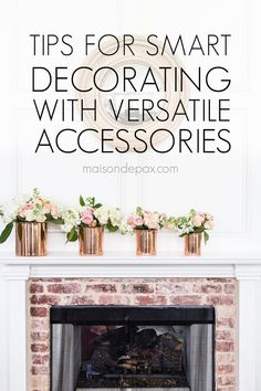 1431 best DECORATE MY HOME from StoneGable images on Pinterest in ...