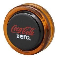 New Coca Cola Zero YoYo Collection RARE from Japan Authentic 100 | eBay