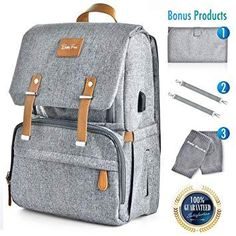 how to buy backpack diaper bags Buy Backpack, Diaper Bag Backpack, Dipper Bag, Best Diaper Bag, Traveling With Baby, Changing Pad, Messenger Bag, Satchel, Backpacks