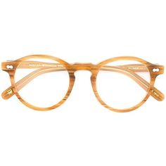 663c38f5060 Moscot  Miltzen  optical frames (915 BRL) ❤ liked on Polyvore featuring  accessories