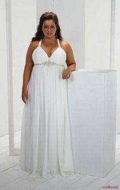 style plus211 - plus size wedding dresses