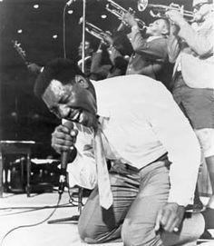 September 9, 1941 – Otis Redding is born in Dawson, Ga.