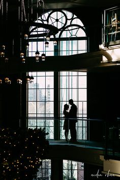 Liberty Hotel || Boston Wedding