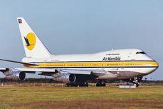 V5-SPF - Air Namibia Boeing 747SP photo (334 views)