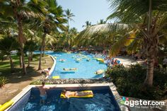 You might not think the words Punta Cana and family-friendly might not go together — but you'd be wrong. Oyster experts have visited the 20 best Punta Cana family hotels and found everything from amazing water parks to cool kids' clubs. Family Vacation Spots, Vacation Trips, Family Trips, Family Vacations, Vacation Ideas, Punta Cana Hotels, All Inclusive Family Resorts, Hotels For Kids, Family Friendly Resorts
