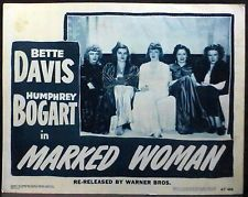 Image result for marked woman 1937 mayo methot