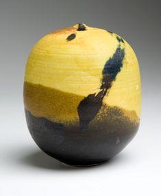 Toshiko Takaezu #ceramics #pottery