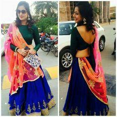 pure silk choli for wedding