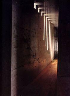 Koshino House / Tadao Ando