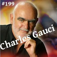 Australian mentalist, Charles Gauci, talks about hypnotism, working with Peter Reveen, designing your business cards, working on the French Riviera, and more.