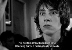 Find images and videos about love, rich and skins on We Heart It - the app to get lost in what you love. Tv Show Quotes, Movie Quotes, Best Tv Shows, Best Shows Ever, Movies Showing, Movies And Tv Shows, Series Movies, Tv Series, Rich Quotes