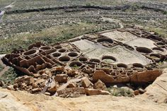 Ancient Chaco Canyon population likely relied on imported food, finds CU study #art #artwork #style #history #historical #finejewelry #find #explore #rare