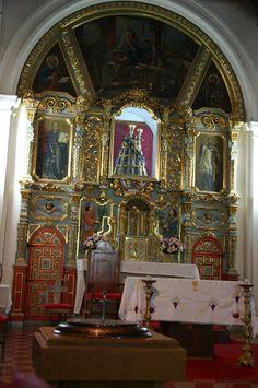 Baja California del Sur: la Cattedrale di Loreto
