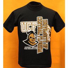 Youth UCF Athletic Tee @ Gray's College Bookstore