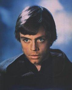 Luke Skywalker - Return of the Jedi