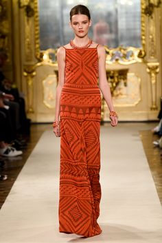 Les Copains Spring 2015 Ready-to-Wear Collection Photos - Vogue