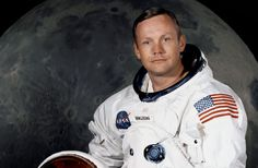 Neil Armstrong Biopic First Man Release Date Annnounced