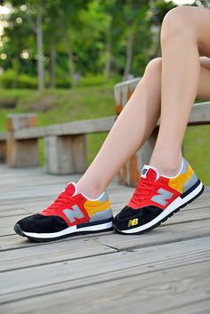 Men And Women New Balance 990 NB990 Shoes 990 Germany Flag Black Red  Yellow be7315138