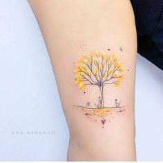 Foto Tatuagem Feminina 51