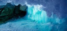 Официальный сайт Кунгурской ледяной пещеры