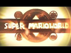 Random Time! - Game of Thrones intro, Super Mario World style | GoNintendo - What are YOU waiting for?