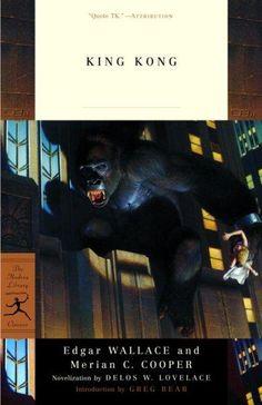 Precision Series King Kong