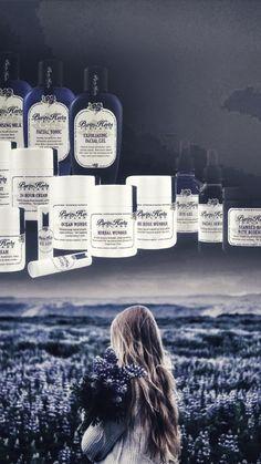 Facial, Herbs, Ocean, Facial Care, Herb, The Ocean, Face Care, Spice, Face
