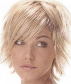 Short Haircuts For Women With Thin Hair | Quite Possibly The Most 3 Cute Short Hairstyles For Fine Hair Simple ...