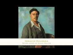 """La pintura """"La tertulia del café de Pombo"""" fue realizada por José Gutiérrez Solana en el año 1920, a instancias de Ramón Gómez de la Serna, escritor y animad..."""