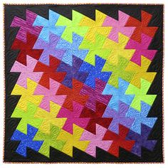 Twist and Shout - Pinwheel Twister Kit - On Sale for