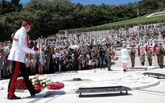 Prince Harry Photos - Prince Harry Visits Italy - Zimbio