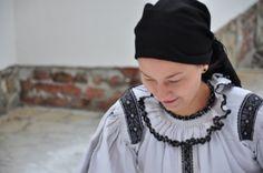 Romanian Traditional Costume from Hălmagiu - Arad County