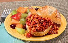 Sloppy Joes - Recipes at Penzeys Spices