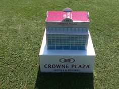 Crowne Plaza Invitational