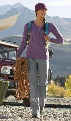 Shop By Sport Adventure Travel Outfit Ideas Athleta
