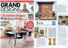 The cork table KING & QUEEN by Mogg / Design by Claudio Bitetti has been featured on the English magazine Grand Designs. Thanks to Go Modern!  http://www.mogg.it/Prodotti/Seating/KINGeQUEEN/  #mogg #moggdesign #KingAndQueen #ClaudiBitetti #coffeetable #cork #table #ItalianFurniture #Italian #Furniture #Interior #Design #InteriorDesign #GoModern #GrandDesigns #UK #Magazine