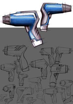 MONDO SKETCHES / sketches