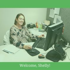 Please join us in welcoming the newest member of Team Berry – Shelly's a personal lines Client Success Manager.