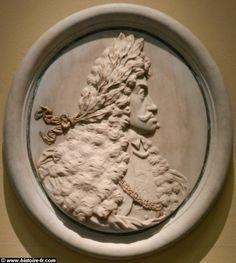 Paul Strudel - Leopold I., kol. 1700