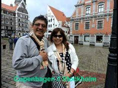 cool July 2015 European Family vacation (Land Tour and Baltic Sea-Russian Cruise)